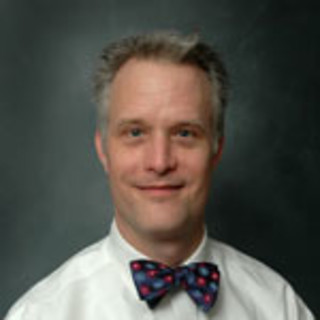 Alan Baldridge, MD