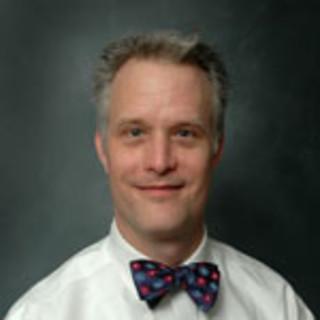 Alan Baldridge, MD
