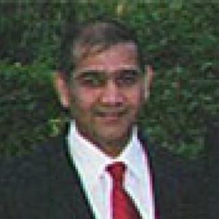 Harshad Wadhar, MD