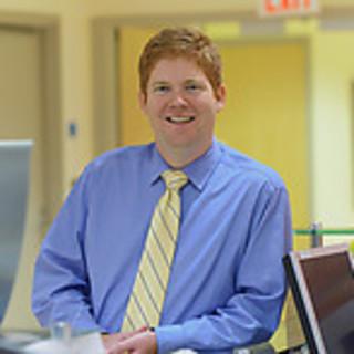 Kevin Curran, MD