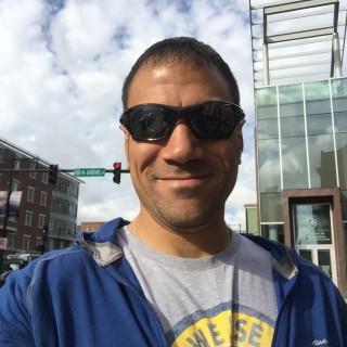 Mark Rao, PA