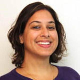 Tara Kumaraswami, MD