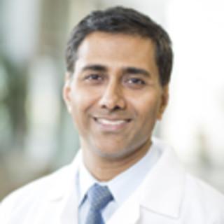 Sanjay Subramanian, MD