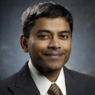 Shyam Varadarajulu, MD