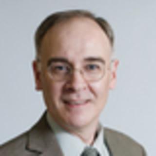 James Maclean, MD