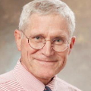 Joseph Woolston, MD