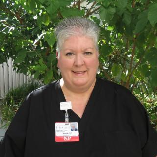 Debbie Holt