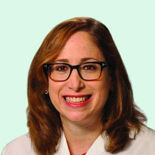 Mardi Gomberg-Maitland, MD