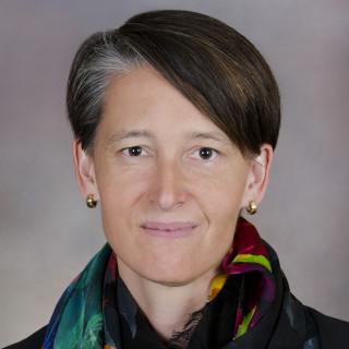 Ines Koerner, MD