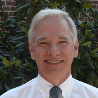 David Wenzel, MD