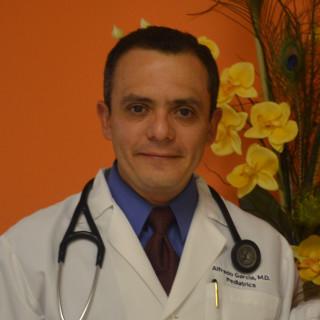 Alfredo Garcia, MD