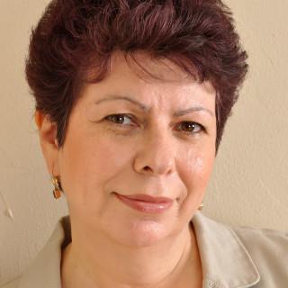 Yevgeniya Fabrikant, MD
