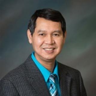 Edwin Marinas, MD