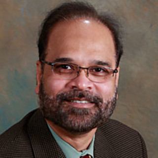 Muhammad Shaikh, MD