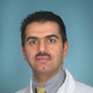 Fahd Al-Saghir, MD
