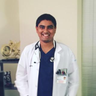 Rashesh Shah, MD