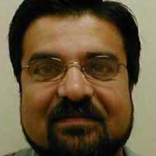 Zafar Quader, MD