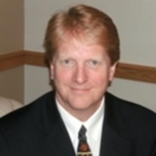 Bruce Ramshaw, MD