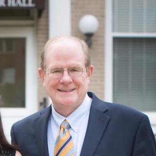 John Reed Jr., MD