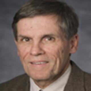 Martin Ribovich, MD