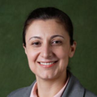 Lourin Chahin, MD