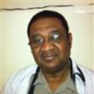 Serge Cayemitte, MD