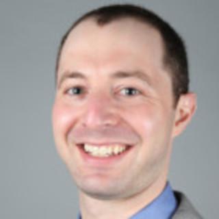 Aaron Bernie, MD