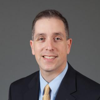 Howard Moskowitz, MD