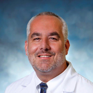 Eric Deppert, MD