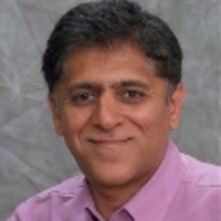 Mihir Majmundar, MD