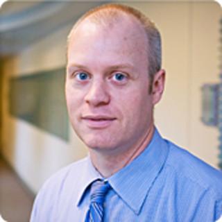 Aaron Olson, MD