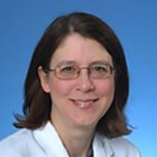 Nancy Thomas, MD