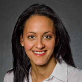 Shereen Russell, MD