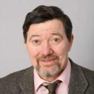 Theodor Rais, MD
