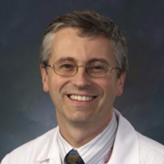 James Rowley, MD