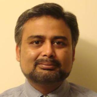 Adil Waheed, MD