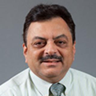 Suhas Nafday, MD