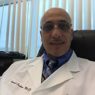 Jamal Farhan, MD