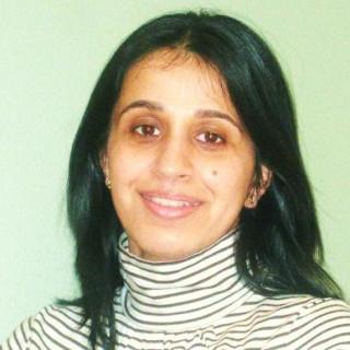 Alafia (Ahmadi) Nomani, MD