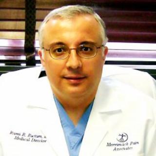 Rami Rustum, MD