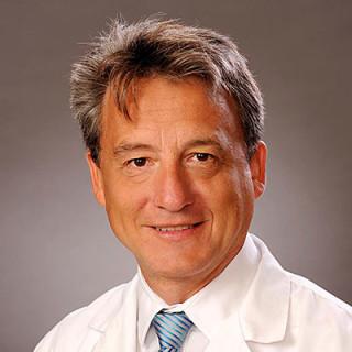Peter Krause, MD
