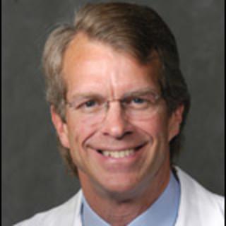 Richard Balderston, MD