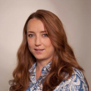 Irina (Garbur) Ohanian, MD