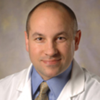 Christopher Milback, MD
