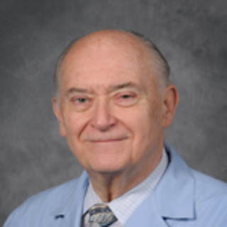 George Kuzycz, MD