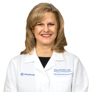 Susan Borchers, MD