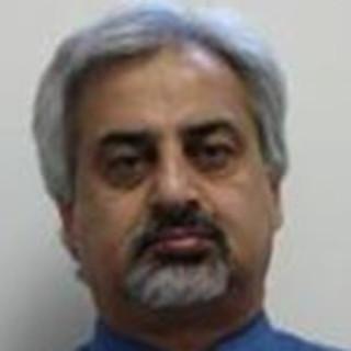 Daryoosh Valamanesh, MD