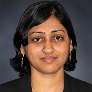Shraddha Srinivasan, MD