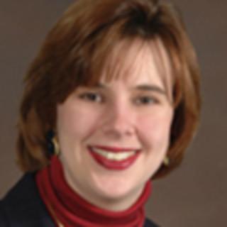 Lori (Ferguson) Moyers, DO