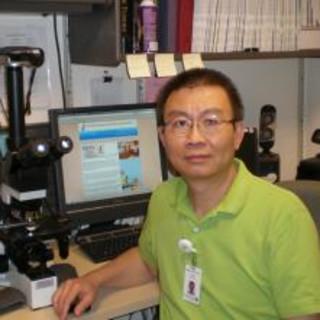 Wen-Wei Chung, MD